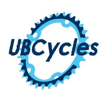 UBCycles Logo